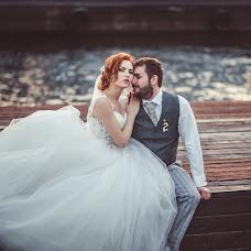 Wedding photographer Roman Isakov (isakovroman). Photo of 24.11.2015