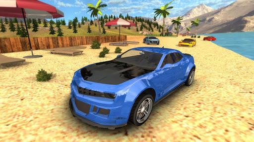 Crime Car Driving Simulator 1.02 screenshots 4
