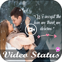 Video Song Status for Whatsapp (Lyrical Videos) icon