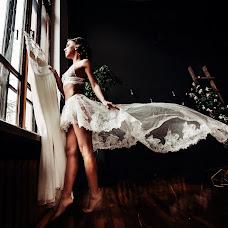Wedding photographer Valeriya Yaskovec (TkachykValery). Photo of 01.04.2017