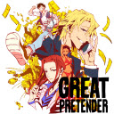 Great Pretender Wallpapers New Tab