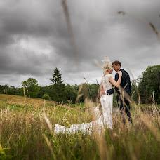 Wedding photographer Marcis Baltskars (Baltskars). Photo of 28.10.2018