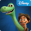Good Dinosaur: Dino Crossing