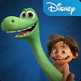 Good Dinosaur: Dino Crossing