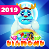 Diamond Jewel Treasure Casual APK Icon