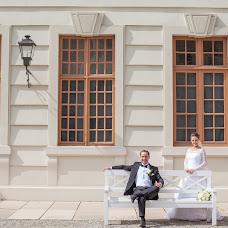 Wedding photographer Vadim Reshetnikov (fotoprestige). Photo of 12.01.2015