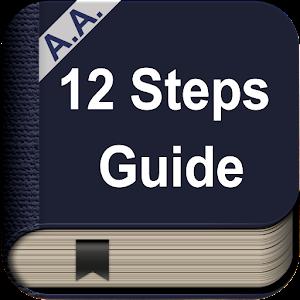 App 12 Step Guide - Alcoholics Anonymous APK for Windows Phone