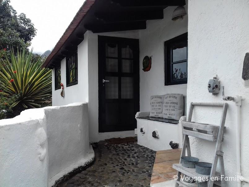 Casa Alpaca - Hermigua