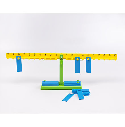 Matematikvåg - 7762-613-8