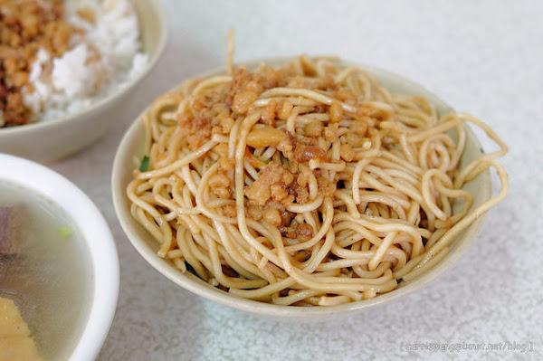 東勢阿婆炒麵