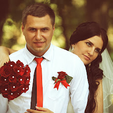 Wedding photographer Igor Malcev (KomradMaltsev). Photo of 20.08.2014