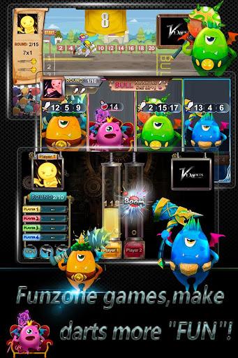 VDartsGame  {cheat|hack|gameplay|apk mod|resources generator} 4