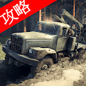 Video Walkthrough - Spintires icon