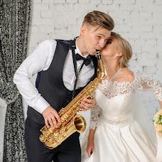 Wedding photographer Aleksey Vasilyuk (Olexiy1405). Photo of 16.10.2017