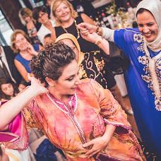 Wedding photographer Emanuele Guadagno (inbiancoenero). Photo of 04.04.2017