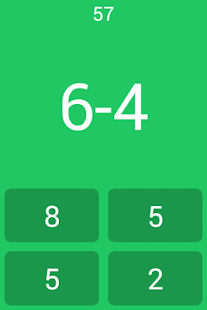 Multiplication Table Kids Math- screenshot thumbnail
