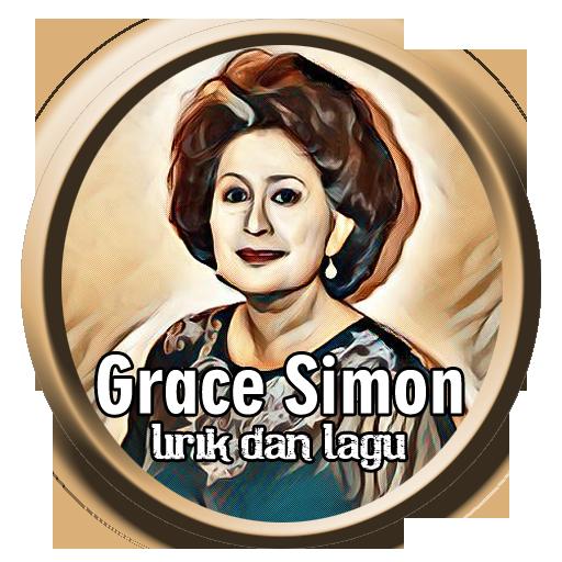 Lagu Grace Simon Lengkap