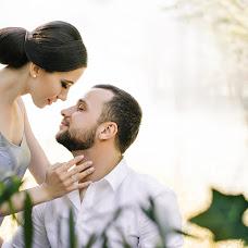 Wedding photographer Alina Milekhina (am29). Photo of 11.07.2018