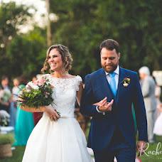 Wedding photographer Rachel Escobar (escobar). Photo of 17.10.2017