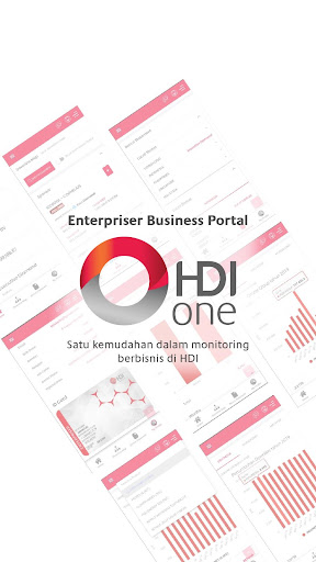 2020 Hdi One Android App Download Latest