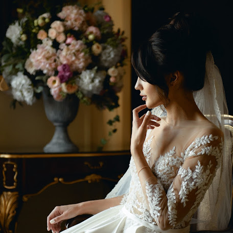 Photographe de mariage Mariya Shalaeva (mashalaeva). Photo du 24.07.2017