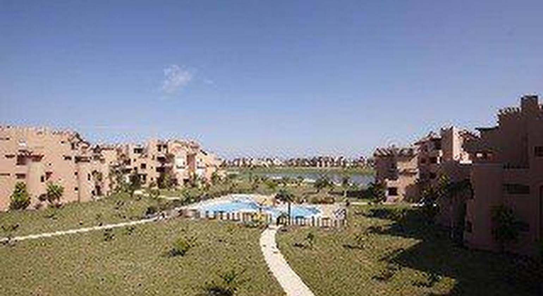 Mar Menor Golf Resort - Grosa