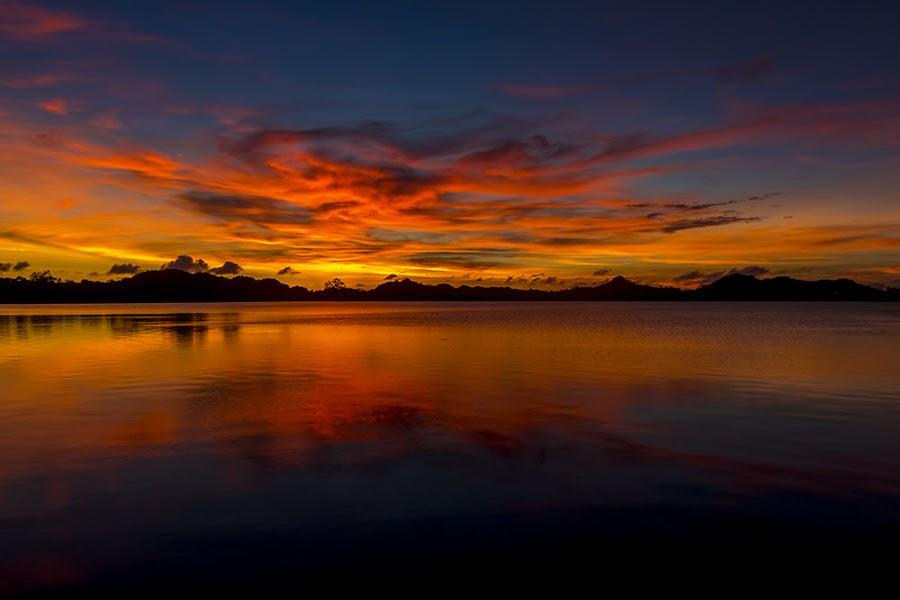 by Jim Cunningham - Landscapes Sunsets & Sunrises