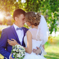 Wedding photographer Yuriy Markov (argonvideo). Photo of 03.08.2016