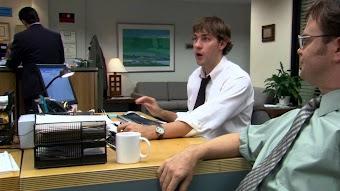 Season 2, Episode 9, E-Mail Surveillance