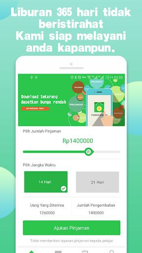 Halo Rupiah Pinjaman Tanpa Jaminan Online Cepat Apk Download
