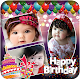 Birthday Collage Maker – Photo frame Collage for PC-Windows 7,8,10 and Mac