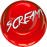Scream Button Sounds HD - Scary Screaming Noises