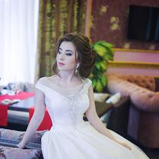 Wedding photographer Rustam Selimov (RUFOTO05). Photo of 29.05.2018