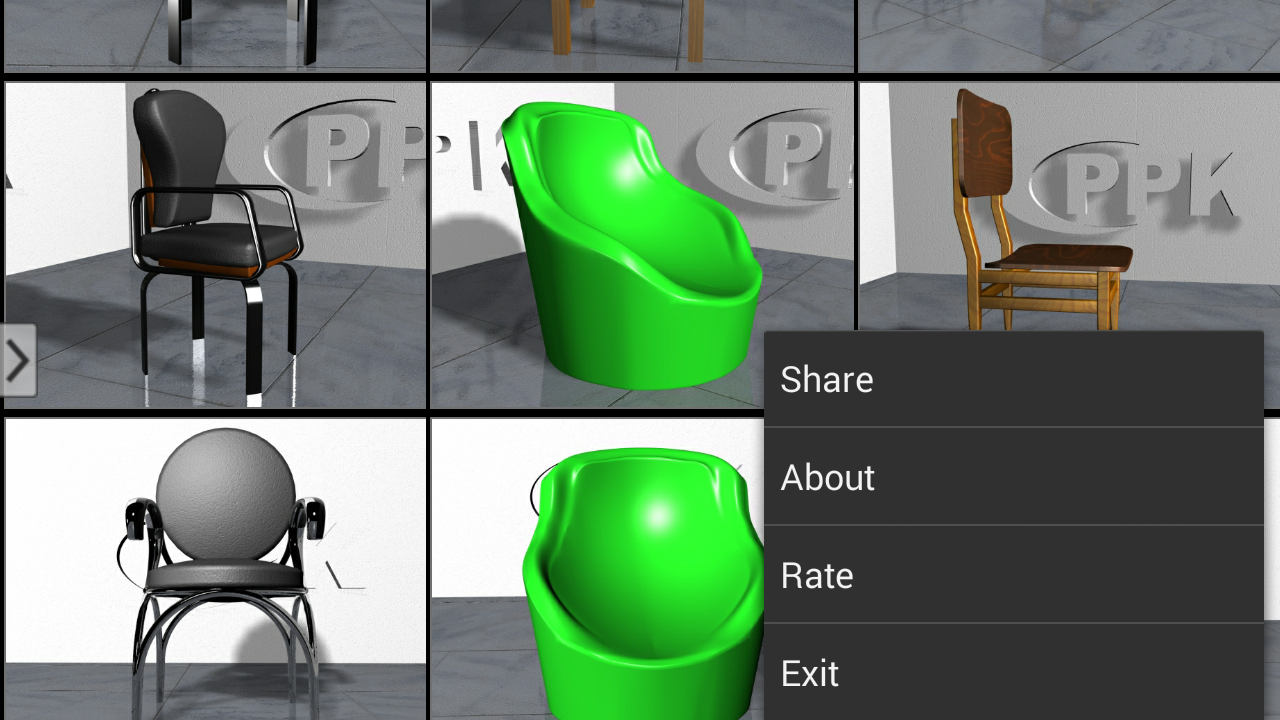 Ppk 3d Furniture Android Apps On Google Play