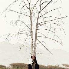 Wedding photographer Roman Kurashevich (Kurashevich). Photo of 29.08.2016