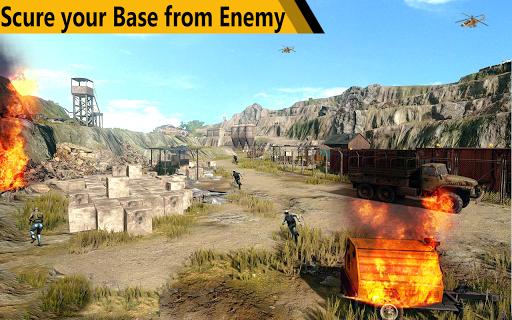 Critical Ops Secret Mission 2020 1.0 screenshots 10