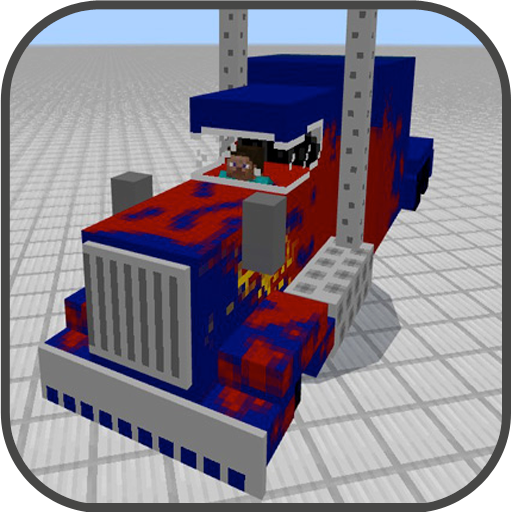 Mod robots transformers for MPCE (app)