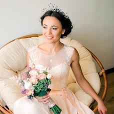 Wedding photographer Alena Danilyuk (AlenaDanyluk). Photo of 07.09.2016