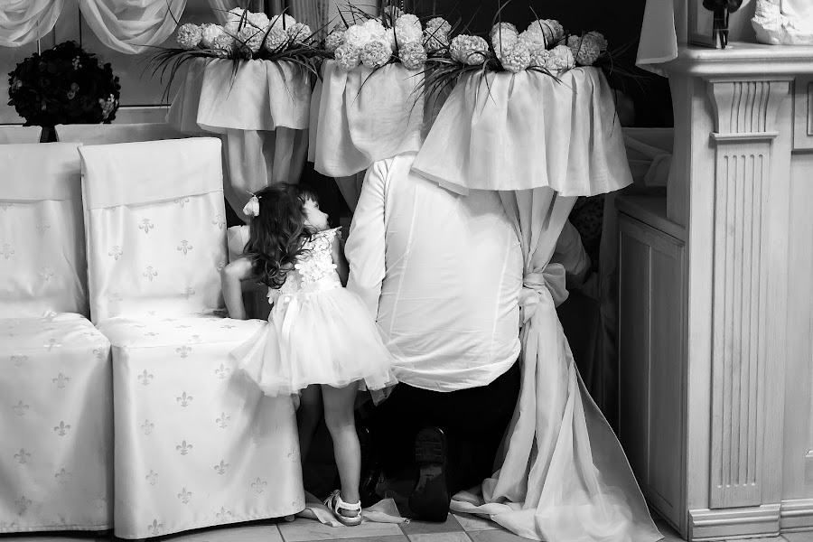 Wedding photographer Andrey Matrosov (AndyWed). Photo of 03.09.2017