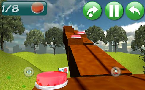 Hit the Button! 3D APK 5