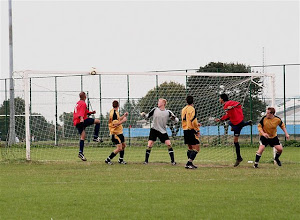 Photo: 04/09/10 v Guru Nanak (Kent County League Div 2 East) 2-0 - contributed by Paul Roth