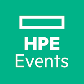 HPE Events