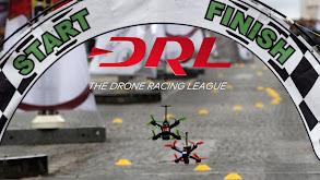 Drone Racing League thumbnail