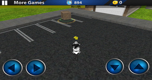 玩免費賽車遊戲APP|下載バイク:スピードレーサー3D app不用錢|硬是要APP