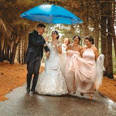 Свадебный фотограф Gaetano Pipitone (gaetanopipitone). Фотография от 28.08.2019