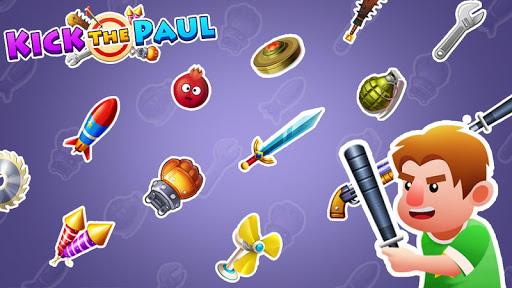 Beat The Paul 1.5 {cheat|hack|gameplay|apk mod|resources generator} 4
