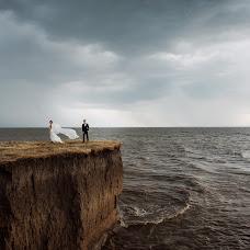 Wedding photographer Ekaterina Komolova (k03101975). Photo of 26.07.2018
