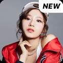 Twice Sana wallpaper Kpop HD new icon