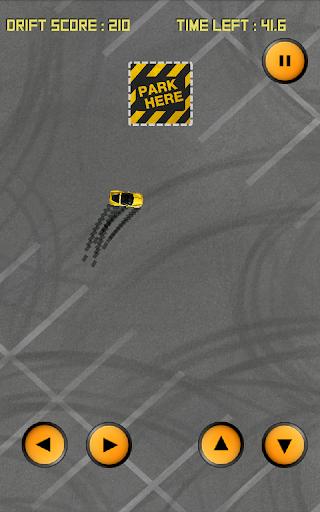 Drift Parking Game 1.9 screenshots 4