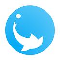 つながらないSNS - ilka 無料匿名メッセージアプリ icon